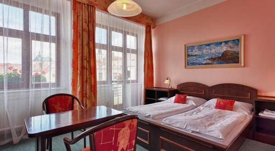 Zlata Hvezda Hotel
