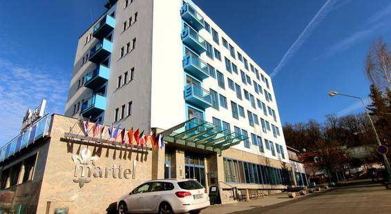 Marttel Hotel
