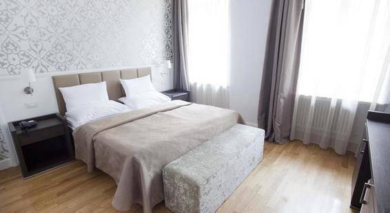 Deminka Palace Hotel