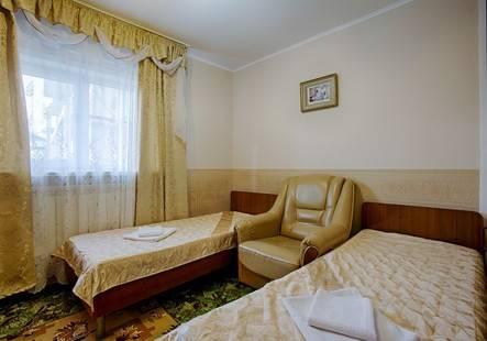 Тетис Гостевой Дом