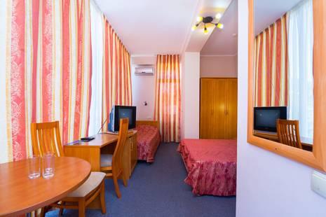 Аллес Отель