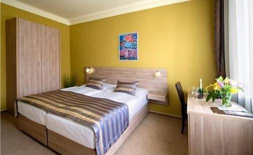 Art Hotel Meda (Ex. Denisa Hotel)