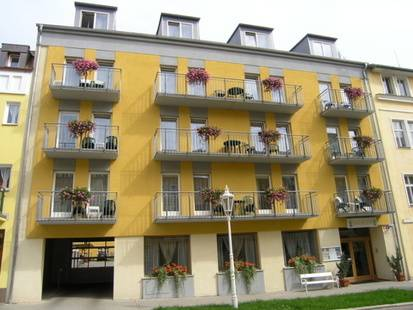 Palace I Hotel