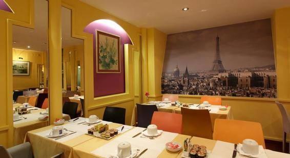 Splendid Tour Eiffel