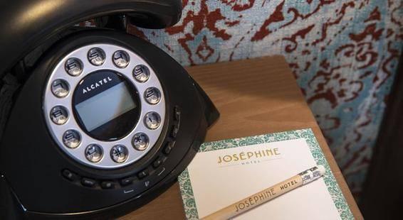 Josephine Hotel