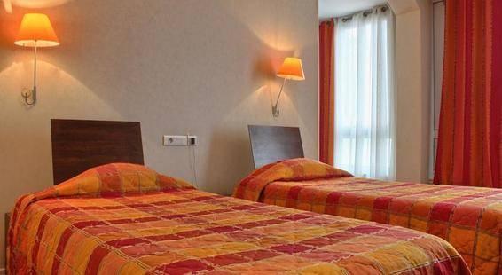 Pavillon Saint Augustin Hotel