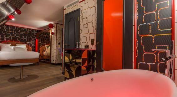 Idol Hotel By Elegancia (Ex. Brescia)