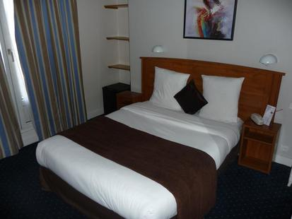 Corona Rodier Hotel