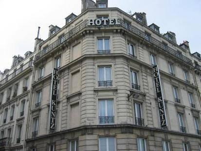 Kuntz Hotel
