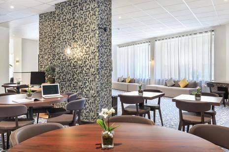 Locarno Hotel