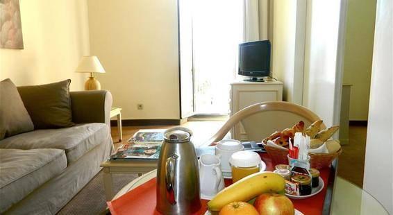 Boscolo Park Hotel