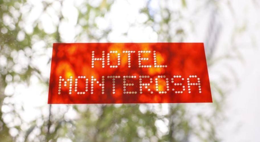 Monterosa Astotel
