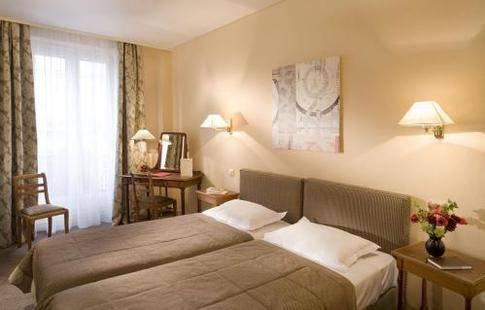 Londres & New York Hotel