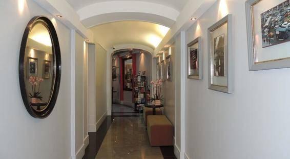 Eden Opera Hotel