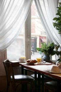 Kyriad Montmartre Hotel