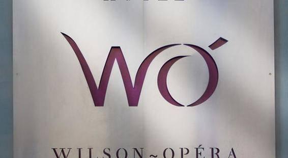 Wo Wilson Opera Hotel