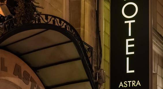 Astra Opera Astotel