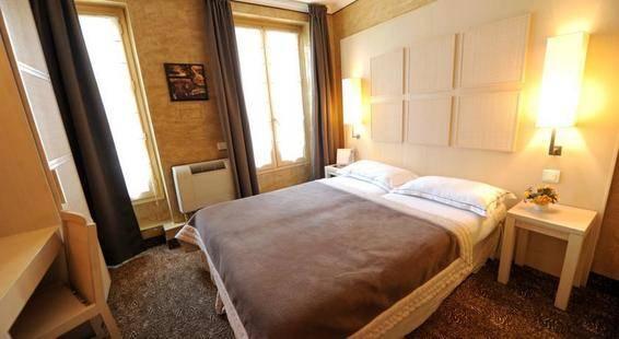 Du Vieux Saule Hotel