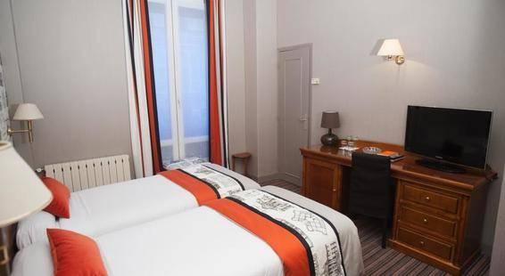 France D'Antin Hotel