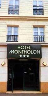 Montholon Hotel