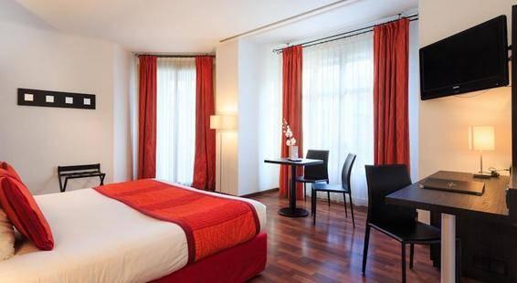 Best Western Plus Hotel Massena Nice (Ex.Massena Hotel)