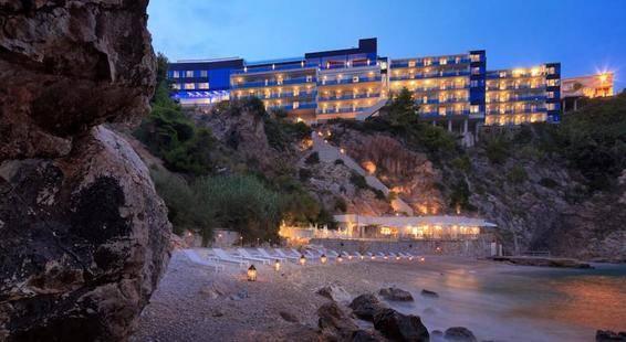 Hotel Bellevue Dubrovnik (Ex. Bellevue Hotel)