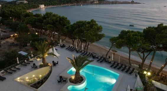 Park Makarska Hotel