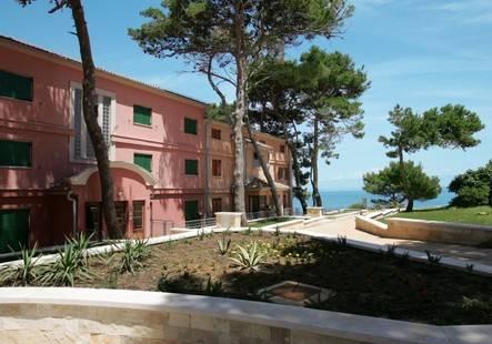 Apartments Punta