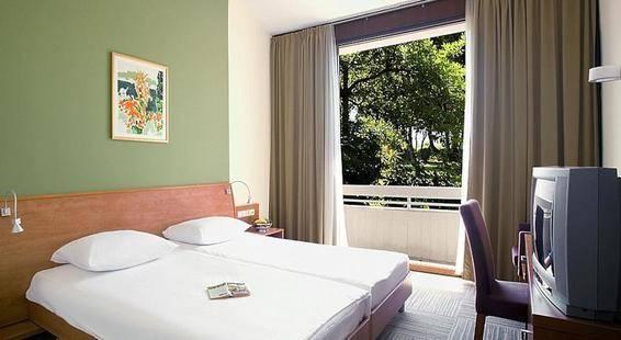 Tirena Sunny Hotel By Valamar (Ex.Tirena Hotel)