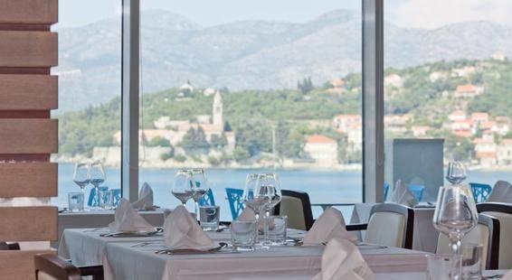 Lafodia Sea Resort