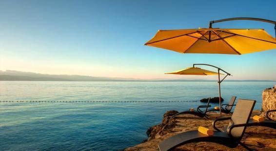 Grand Hotel Adriatic I