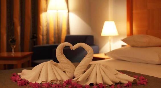 Aminess Grand Azur Hotel ( Ex. Grand Hotel Orebic)