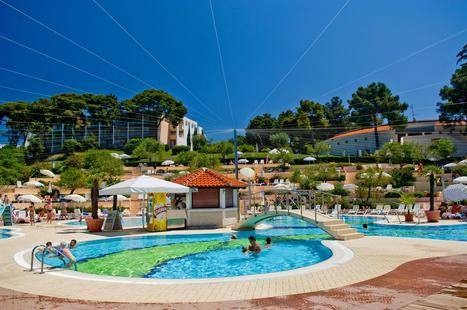 Resort Belvedere Apartments