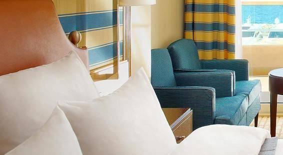 Le Meridien Lav Hotel