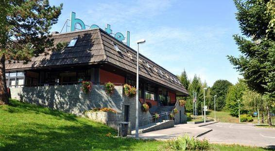 Grabovac Hotel