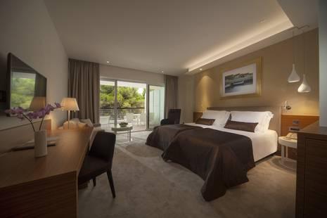 Bellevue Hotel