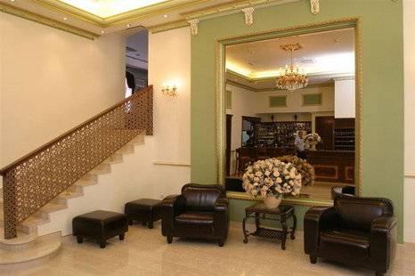 Tn Jadran Hotel (Main Building)