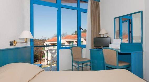 Resort Funtana