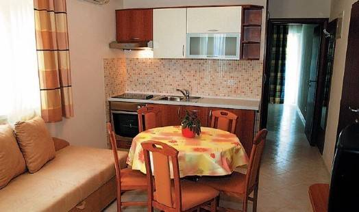 Ivana Apartmenthouse