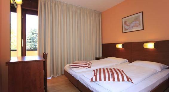 Donat Hotel