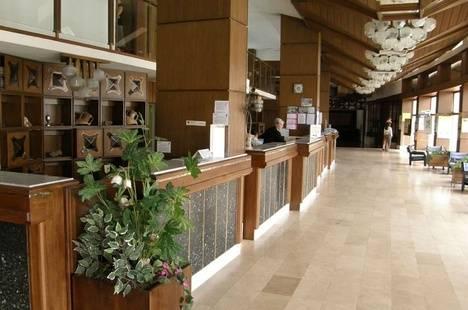 Arkada Hotel