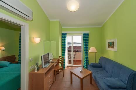 Naturist Apartments Koversada