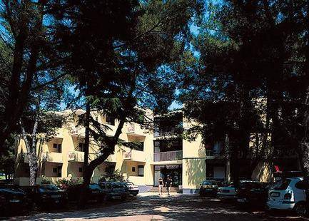 Moj Mir Hotel