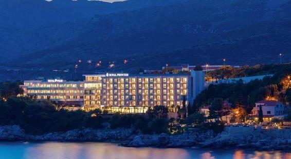 Royal Palm Hotel (Ex. Importanne Suites)