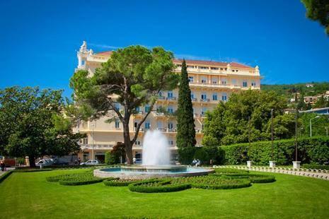 Remisens Premium Grand Hotel Palace (Ex. Palace Bellevue Hotel)