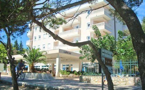 Aparthotel Tamaris