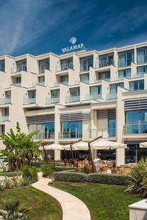 Valamar Parentino Hotel (Ex.Valamar Zagreb Hotel)