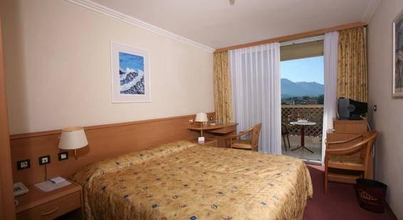 Corinthia Baska Hotel