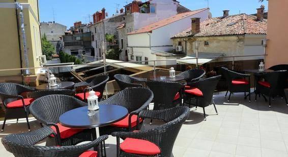 Galija Hotel