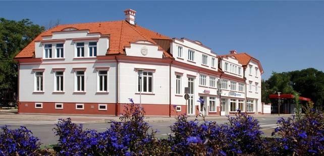 Varazdin Hotel